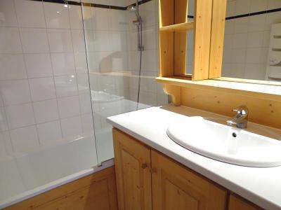 Location au ski Appartement 2 pièces 4 personnes (518) - Residence Plein Soleil - Mottaret - Four