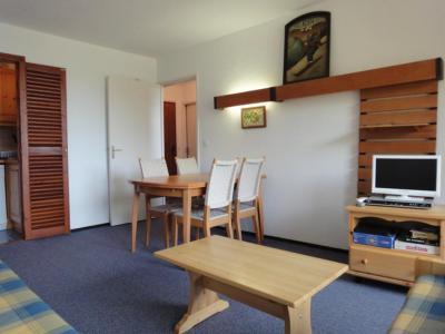 Location au ski Appartement 2 pièces 4 personnes (616) - Residence Plein Soleil - Mottaret - Cuisine