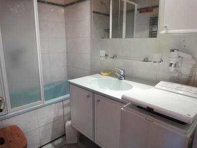 Location au ski Appartement 2 pièces 4 personnes (618) - Residence Plein Soleil - Mottaret - Cuisine ouverte