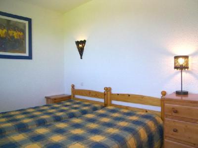 Location au ski Appartement 2 pièces 5 personnes (417) - Residence Plein Soleil - Mottaret - Chambre