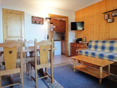Location au ski Appartement 2 pièces 5 personnes (417) - Residence Plein Soleil - Mottaret - Salle de bains