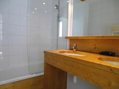 Location au ski Appartement 2 pièces 5 personnes (608) - Residence Plein Soleil - Mottaret - Cuisine