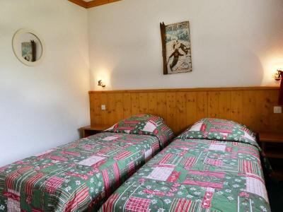 Location au ski Appartement 2 pièces 5 personnes (804) - Residence Plein Soleil - Mottaret - Salle de bains