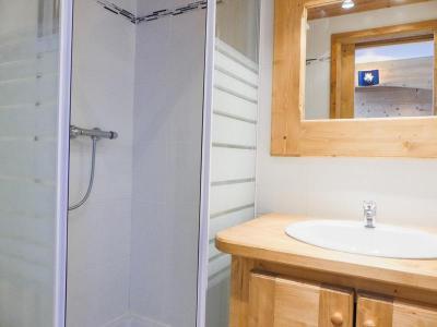 Location au ski Appartement 3 pièces 7 personnes (017) - Residence Proveres - Mottaret