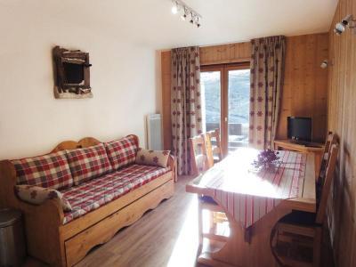 Location au ski Appartement 2 pièces 4 personnes (036) - Residence Proveres - Mottaret