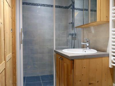 Location au ski Appartement 2 pièces 4 personnes (036) - Residence Proveres - Mottaret - Cuisine