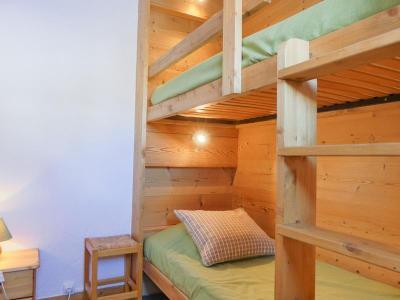 Location au ski Appartement 3 pièces 7 personnes (017) - Residence Proveres - Mottaret - Four multifonctions