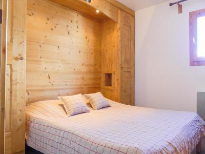Location au ski Appartement 3 pièces 7 personnes (017) - Residence Proveres - Mottaret - Salle de bains