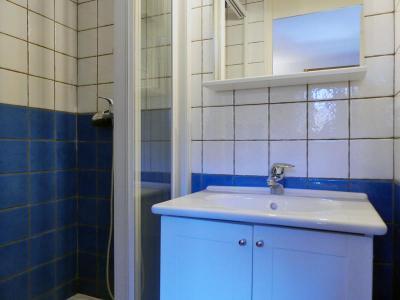 Location au ski Appartement 3 pièces 7 personnes (017) - Residence Proveres - Mottaret - Extérieur hiver