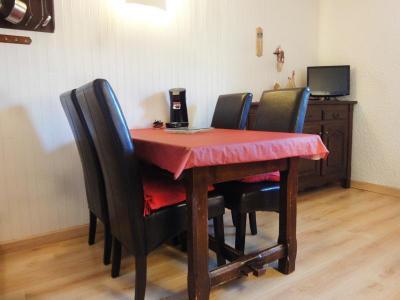 Location au ski Appartement 2 pièces 4 personnes (709) - Residence Ruitor - Mottaret