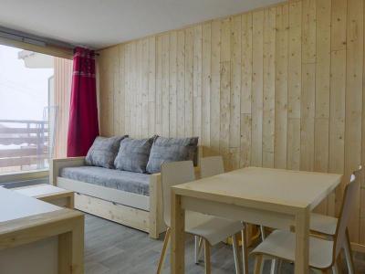 Location au ski Residence Ruitor - Mottaret - Extérieur hiver