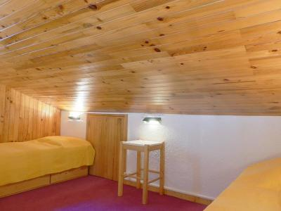 Location au ski Appartement 3 pièces mezzanine 7 personnes (29) - Residence Saulire - Mottaret