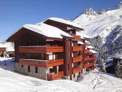 Forfait de ski Residence Saulire