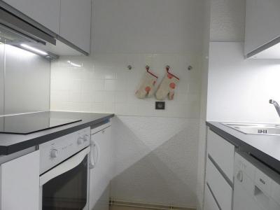 Location au ski Appartement 3 pièces mezzanine 7 personnes (29) - Residence Saulire - Mottaret - Extérieur hiver