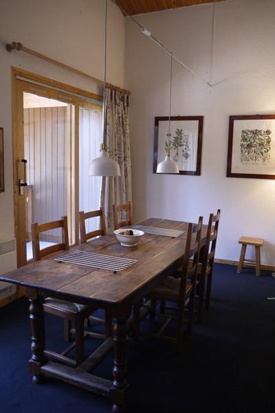 Location au ski Appartement 5 pièces 8 personnes (401) - Residence Sherpa - Mottaret