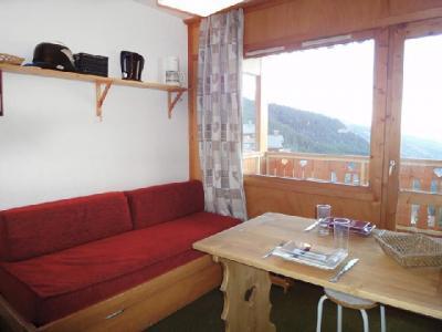 Location au ski Appartement 2 pièces 3 personnes (036) - Residence Vanoise - Mottaret