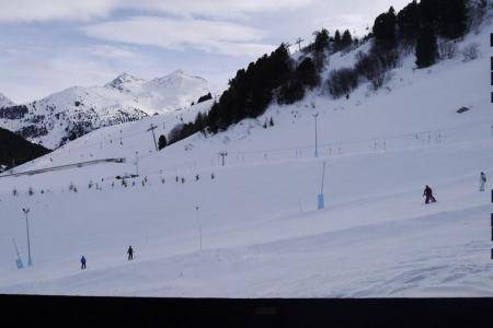 Location au ski Appartement 2 pièces 6 personnes (007) - Residence Verdons - Mottaret