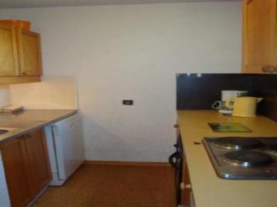 Location au ski Appartement 3 pièces 8 personnes (019) - Residence Verdons - Mottaret