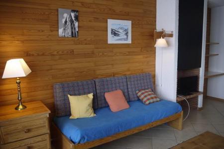 Location au ski Appartement 2 pièces 5 personnes (016) - Residence Verdons - Mottaret
