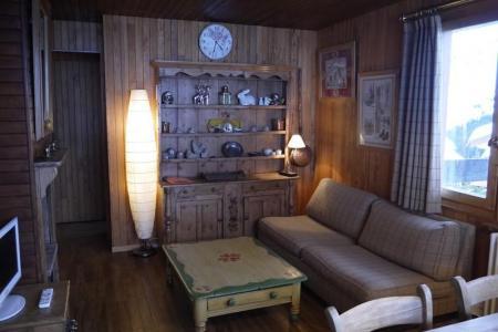 Location 4 personnes Appartement 3 pièces cabine 4 personnes (006) - Residence Verdons