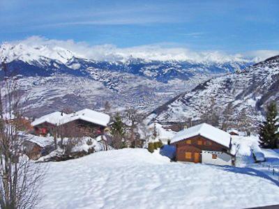 Vacances au ski Chalet Nendaz Cei01