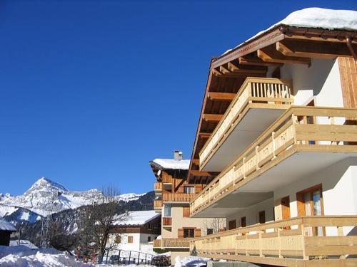 Séjour au ski La Residence Le Village