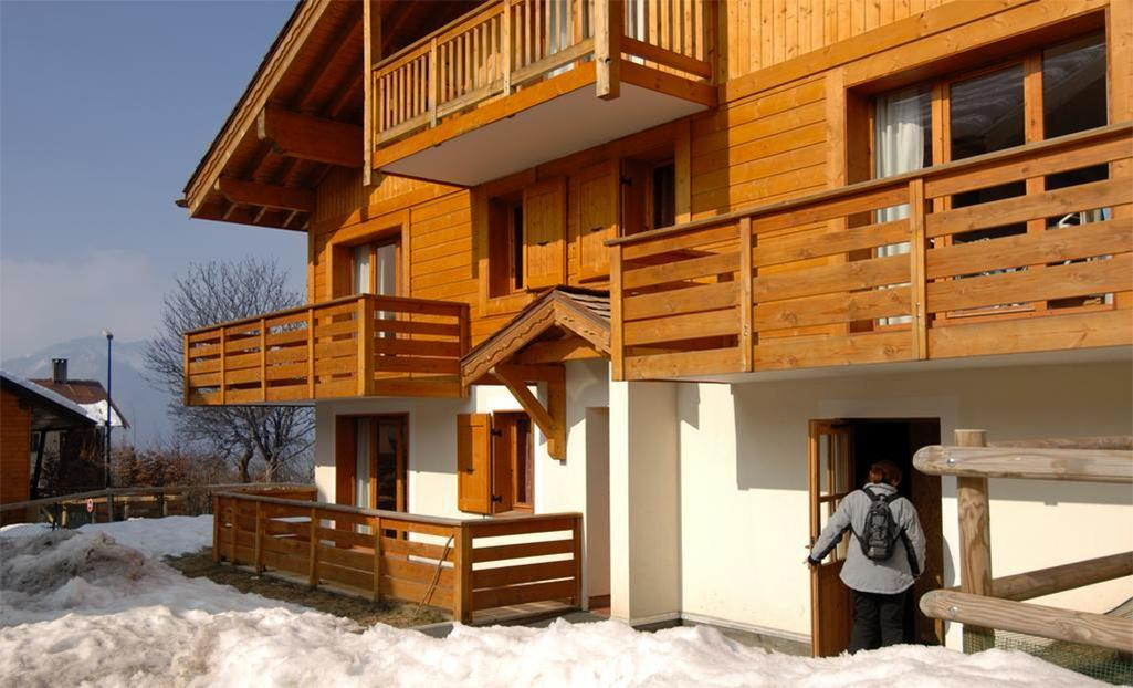 RESIDENCE BELLES ROCHES