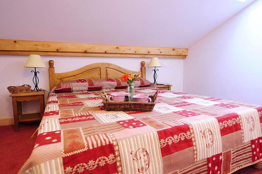 Аренда на лыжном курорте La Résidence le Village - Notre Dame de Bellecombe - Комната