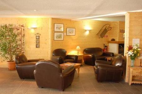 Location au ski La Residence Le Village - Notre Dame de Bellecombe - Réception