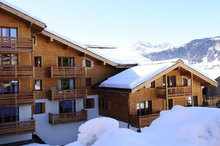 Rental Residence Belles Roches