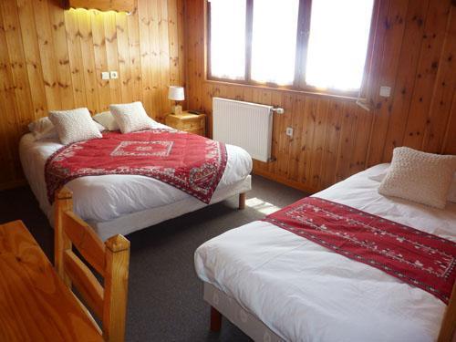 Location au ski Hotel Les Catrems - Orcières 1850 - Chaise