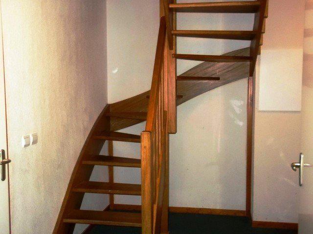 Location au ski Appartement duplex 4 pièces 8 personnes (509) - Residence Les Balcons Du Soleil - Orcières 1850