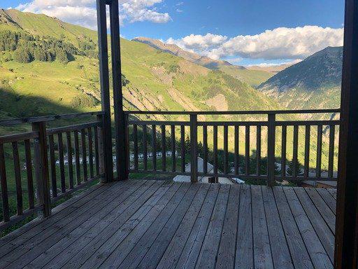 Location au ski Appartement 3 pièces 8 personnes (401) - Residence Les Balcons Du Soleil - Orcières 1850