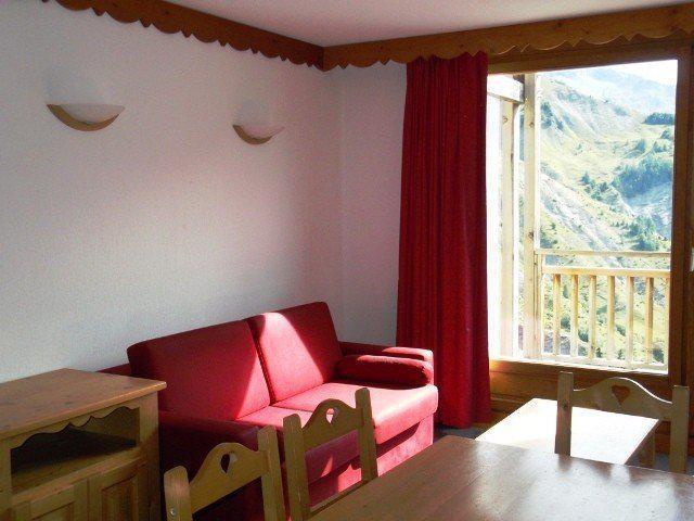 Location au ski Appartement 2 pièces cabine 6 personnes (404) - Residence Les Balcons Du Soleil - Orcières 1850 - Kitchenette
