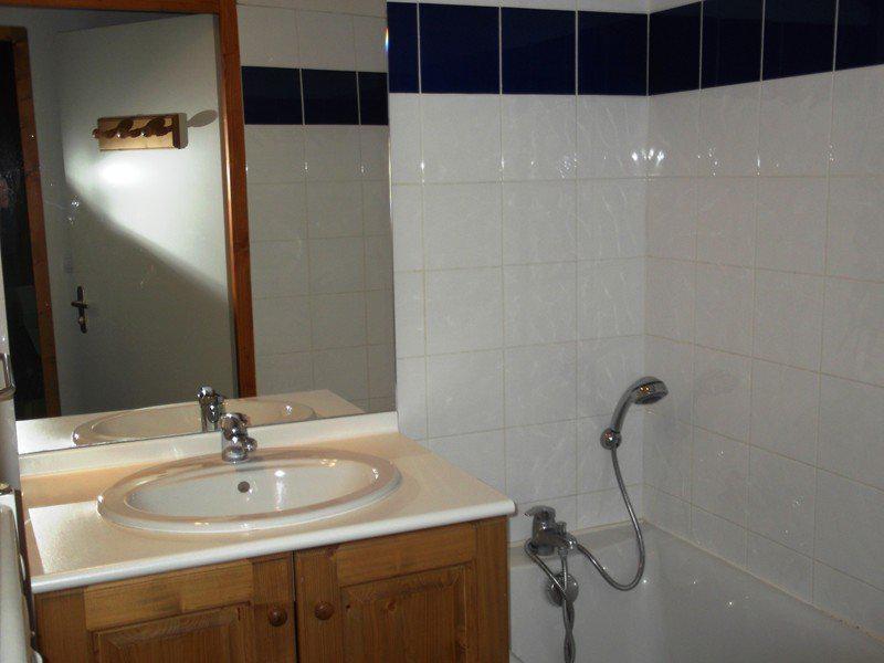 Location au ski Appartement 3 pièces 6 personnes (211) - Residence Les Balcons Du Soleil - Orcières 1850 - Salle de bains