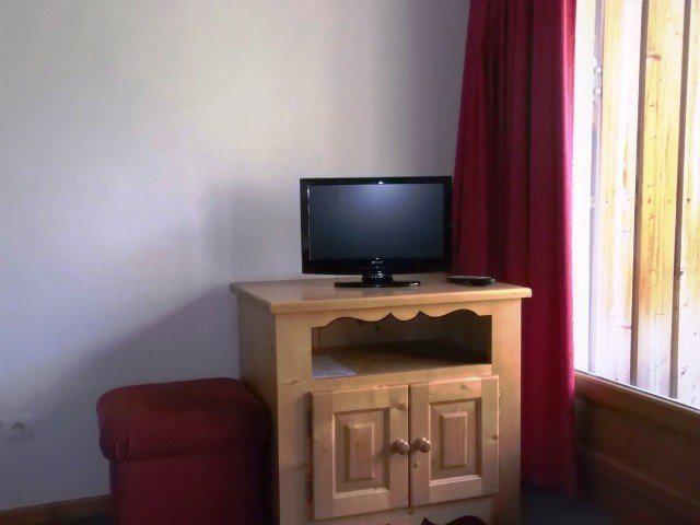 Location au ski Appartement 3 pièces 6 personnes (313) - Residence Les Balcons Du Soleil - Orcières 1850 - Kitchenette