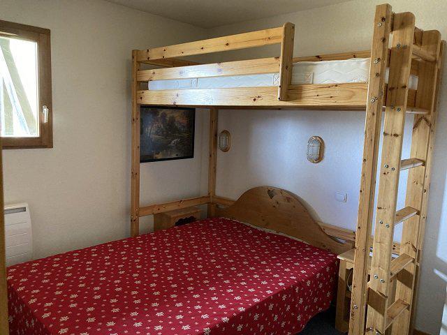 Location au ski Appartement 3 pièces 6 personnes (313) - Residence Les Balcons Du Soleil - Orcières 1850 - Lit double