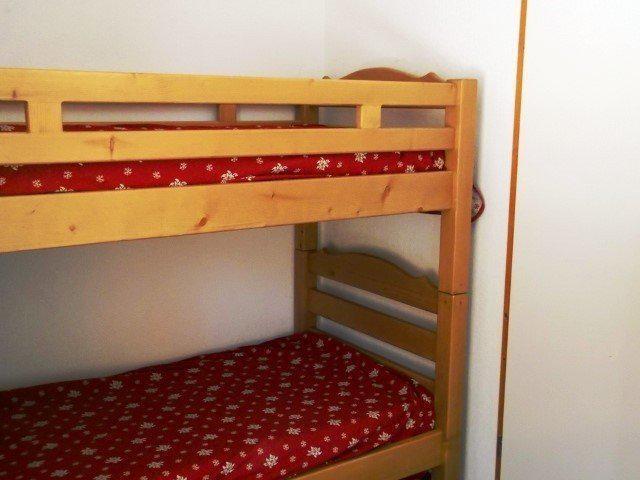 Location au ski Appartement duplex 4 pièces 8 personnes (509) - Residence Les Balcons Du Soleil - Orcières 1850 - Douche