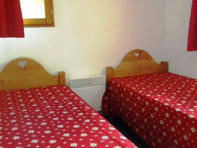 Location au ski Appartement duplex 4 pièces 8 personnes (509) - Residence Les Balcons Du Soleil - Orcières 1850 - Lits superposés