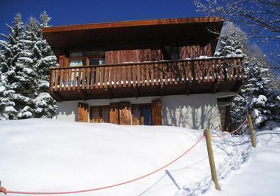 Location au ski Chalet Gueriero - Orcières 1850