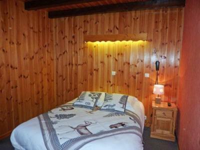 Location au ski Hotel Les Catrems - Orcières 1850 - Chambre