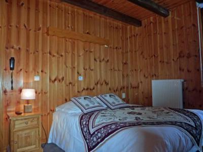 Location au ski Hotel Les Catrems - Orcières 1850 - Table basse
