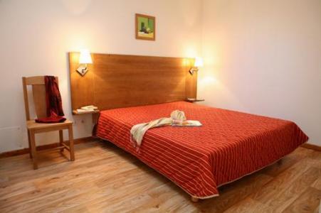 Location au ski Appartement 3 pièces 6-8 personnes - Residence Le Pra Palier - Orcières 1850 - Chambre