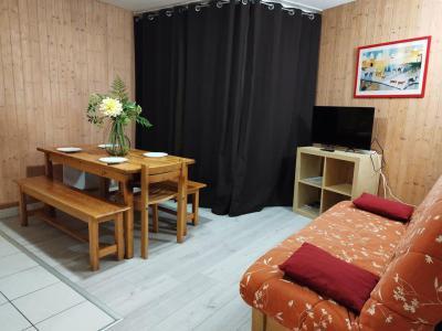 Location 8 personnes Appartement 3 pièces 8 personnes (123A) - Residence Le Rond Point Des Pistes I