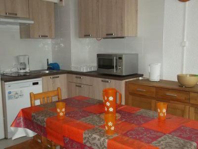 Location 8 personnes Appartement 3 pièces 8 personnes (47A) - Residence Le Rond Point Des Pistes I