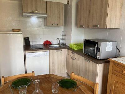 Location 8 personnes Appartement 3 pièces 8 personnes (58A) - Residence Le Rond Point Des Pistes I