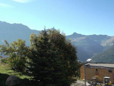 Location 6 personnes Studio coin montagne 6 personnes (48A) - Residence Le Rond Point Des Pistes I