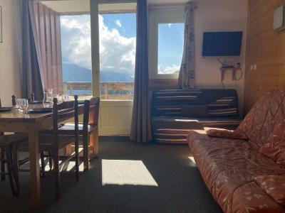 Location 6 personnes Studio coin montagne 6 personnes (66A) - Residence Le Rond Point Des Pistes I