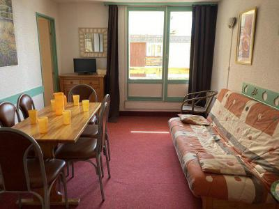 Location 6 personnes Appartement 2 pièces 6 personnes (67B) - Residence Le Rond Point Des Pistes Ii