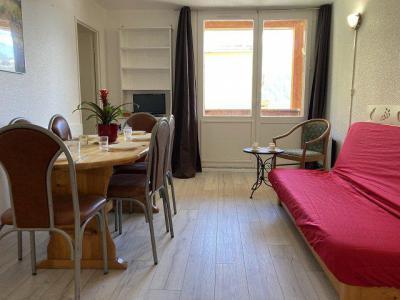 Location 6 personnes Appartement 2 pièces 6 personnes (76B) - Residence Le Rond Point Des Pistes Ii